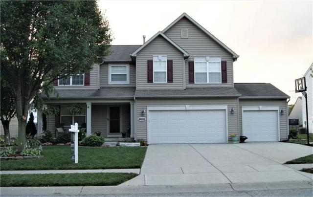 18695 Mill Grove Drive, Noblesville, IN 46062 (MLS #21652807) :: AR/haus Group Realty