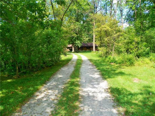 10432 N County Road 1025 E, Brownsburg, IN 46112 (MLS #21652816) :: The Indy Property Source
