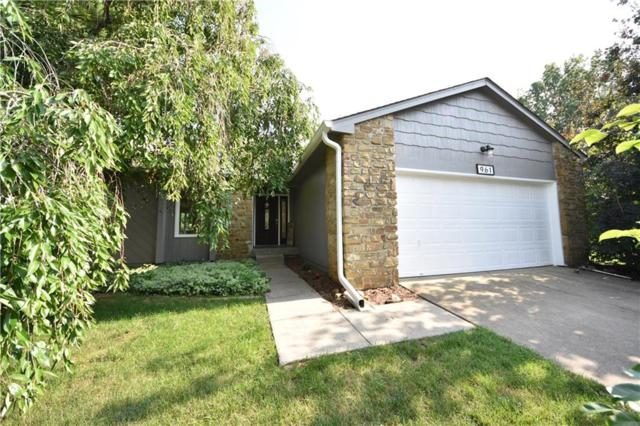 961 Countryside Ln, Columbus, IN 47201 (MLS #21652839) :: AR/haus Group Realty