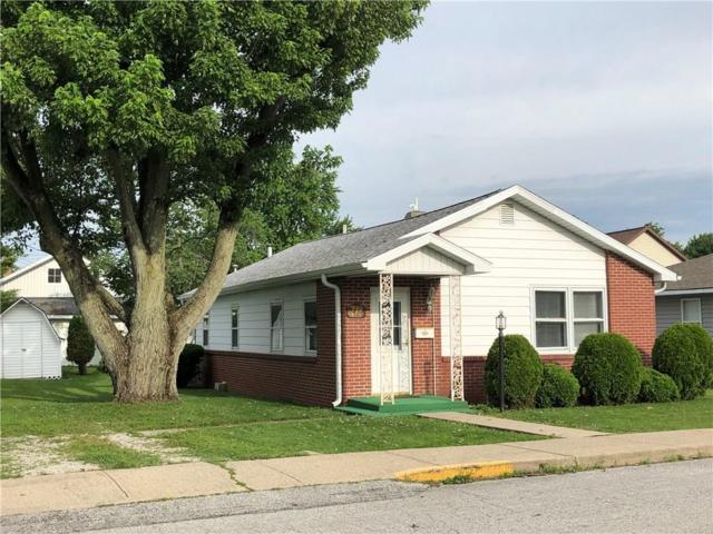 710 Oak Street, Tipton, IN 46072 (MLS #21652864) :: HergGroup Indianapolis