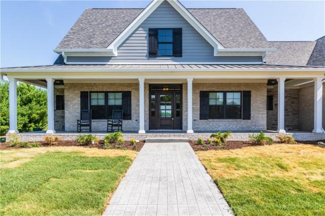 6582 Ruby Street, Plainfield, IN 46168 (MLS #21652879) :: The Indy Property Source