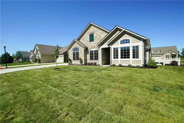 2216 Heather Glen Way, Franklin, IN 46131 (MLS #21652901) :: Your Journey Team