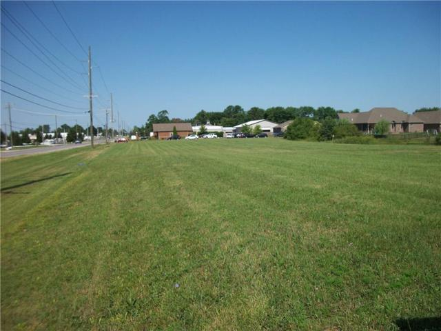 2900 E Main Street, Danville, IN 46122 (MLS #21652917) :: Mike Price Realty Team - RE/MAX Centerstone
