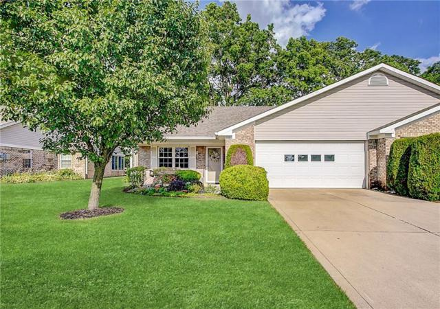 8333 Frankdale Court, Indianapolis, IN 46259 (MLS #21652956) :: Mike Price Realty Team - RE/MAX Centerstone
