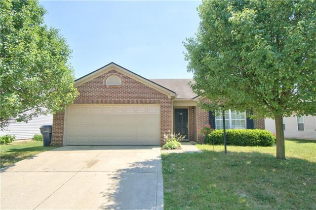 12601 Buck Run Drive, Noblesville, IN 46060 (MLS #21652970) :: AR/haus Group Realty