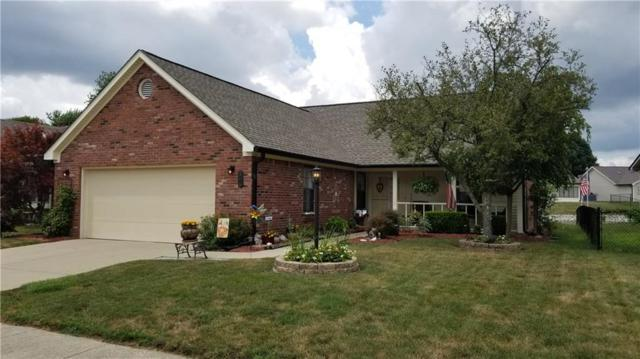 196 President Trail E, Indianapolis, IN 46229 (MLS #21652990) :: Mike Price Realty Team - RE/MAX Centerstone