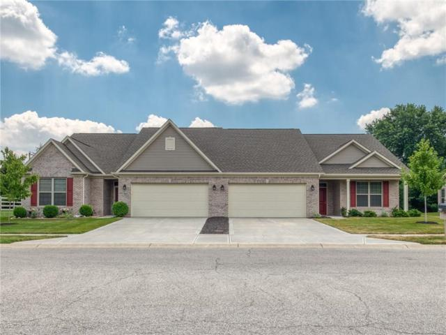 8957 Stoney Meadow Boulevard, Avon, IN 46123 (MLS #21653000) :: AR/haus Group Realty