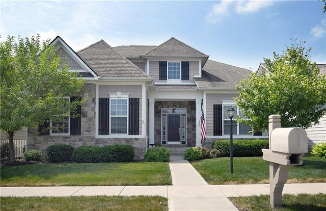 6315 Edenshall Lane, Noblesville, IN 46062 (MLS #21653016) :: AR/haus Group Realty