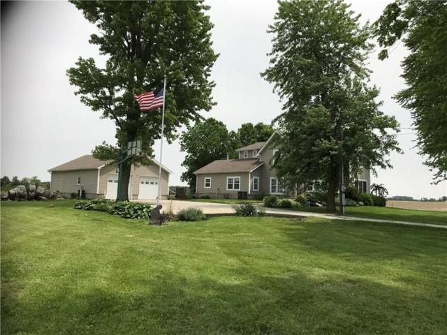 1702 W State Road 128, Alexandria, IN 46001 (MLS #21653017) :: The ORR Home Selling Team