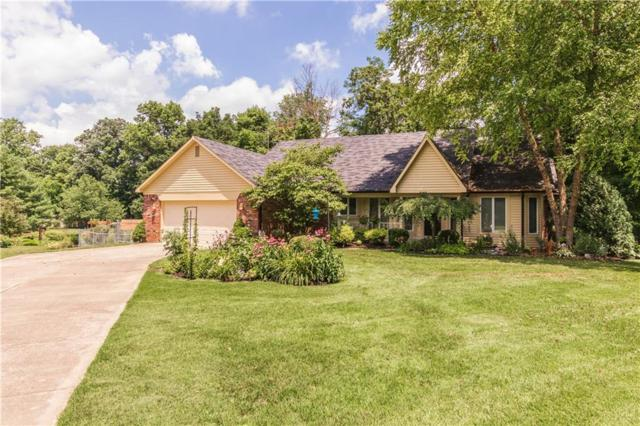 4230 Lakewood, Clayton, IN 46118 (MLS #21653020) :: Mike Price Realty Team - RE/MAX Centerstone