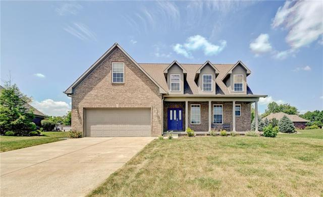 638 Schmitt Road, Indianapolis, IN 46239 (MLS #21653026) :: Mike Price Realty Team - RE/MAX Centerstone