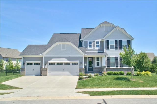 9767 Stable Stone Terrace, Fishers, IN 46040 (MLS #21653029) :: AR/haus Group Realty