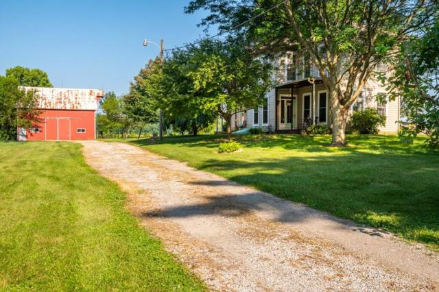 2907 S Nebo Road, Yorktown, IN 47396 (MLS #21653034) :: The ORR Home Selling Team