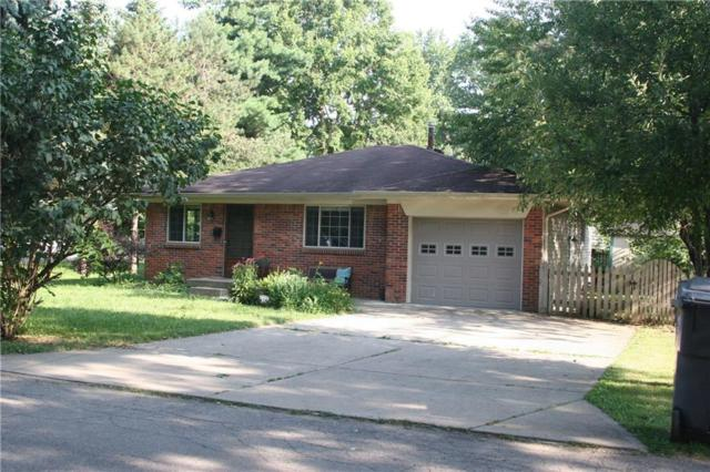 230 Clarke Avenue, Pendleton, IN 46064 (MLS #21653117) :: The Star Team | RE/MAX Realty Group