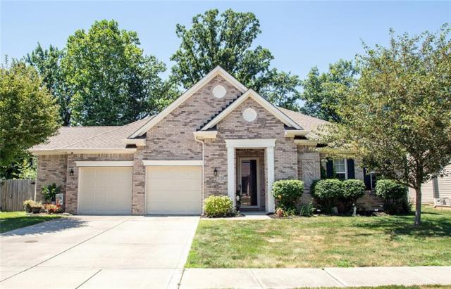 8180 Admirals Landing Place, Indianapolis, IN 46236 (MLS #21653167) :: The Indy Property Source
