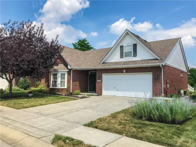 8352 Somerville Drive, Indianapolis, IN 46216 (MLS #21653172) :: The Indy Property Source