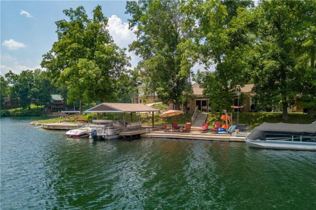 7587 Inkbush Drive, Nineveh, IN 46164 (MLS #21653174) :: Mike Price Realty Team - RE/MAX Centerstone