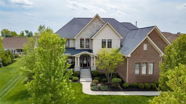 5075 Sweetwater Drive, Noblesville, IN 46062 (MLS #21653206) :: Mike Price Realty Team - RE/MAX Centerstone