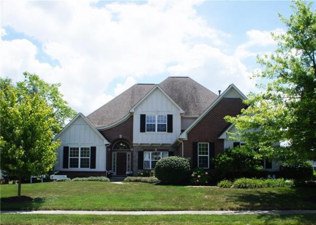 2653 Diamente Drive, Westfield, IN 46074 (MLS #21653210) :: Mike Price Realty Team - RE/MAX Centerstone