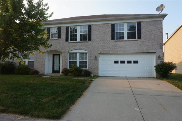 429 Legacy Boulevard, Greenwood, IN 46143 (MLS #21653251) :: Heard Real Estate Team | eXp Realty, LLC