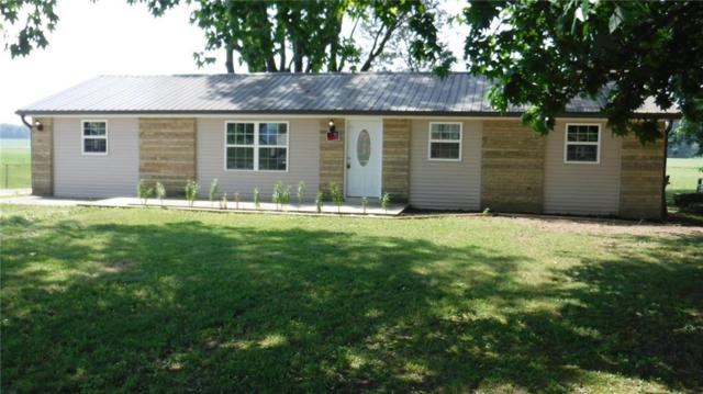 3340 E State Highway 46, Spencer, IN 47460 (MLS #21653259) :: Mike Price Realty Team - RE/MAX Centerstone
