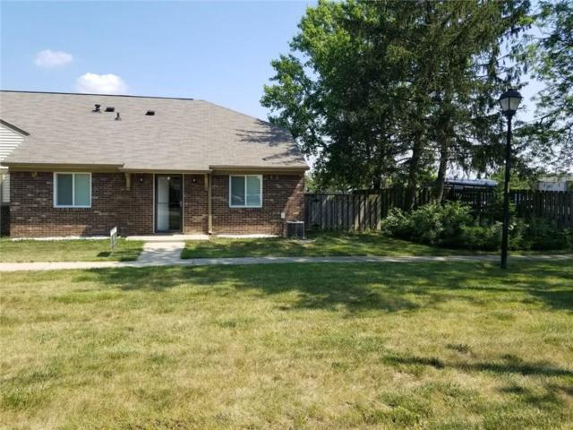 4924 W 59th Street #2, Indianapolis, IN 46254 (MLS #21653269) :: Mike Price Realty Team - RE/MAX Centerstone