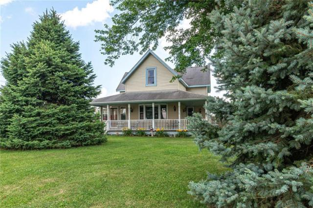 605 W Pendleton Avenue, Lapel, IN 46051 (MLS #21653350) :: Heard Real Estate Team | eXp Realty, LLC