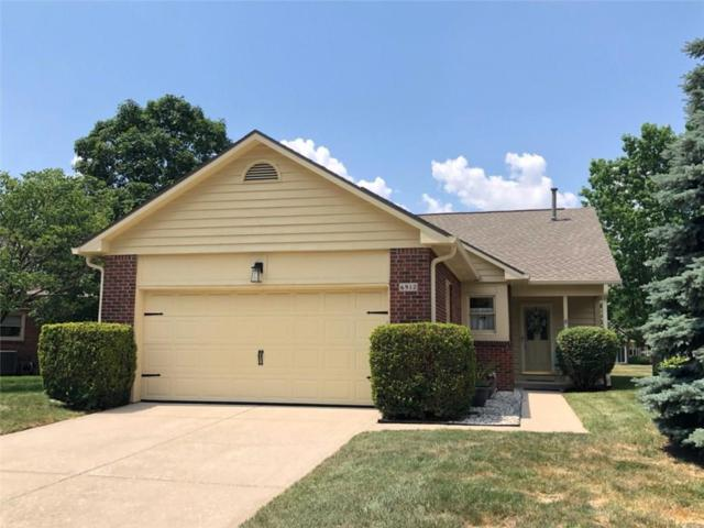6912 Steinmeier Drive, Indianapolis, IN 46220 (MLS #21653364) :: The Star Team | RE/MAX Realty Group