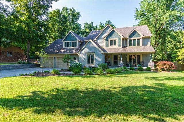 7793 Maxwelton Street, Mooresville, IN 46158 (MLS #21653386) :: Mike Price Realty Team - RE/MAX Centerstone