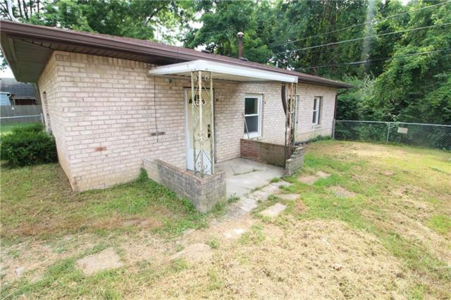 216 N 9th Avenue, Beech Grove, IN 46107 (MLS #21653450) :: Mike Price Realty Team - RE/MAX Centerstone