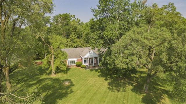17 River Forest Street, Anderson, IN 46011 (MLS #21653454) :: HergGroup Indianapolis