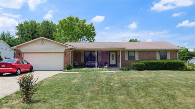 784 S Restin Road, Greenwood, IN 46142 (MLS #21653487) :: Mike Price Realty Team - RE/MAX Centerstone