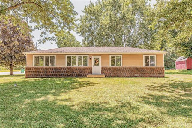 5227 E County Road 551, Pittsboro, IN 46167 (MLS #21653520) :: Mike Price Realty Team - RE/MAX Centerstone