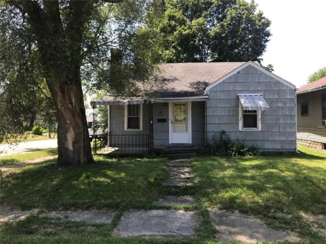 1125 S 20th Street, New Castle, IN 47362 (MLS #21653531) :: The Star Team | RE/MAX Realty Group