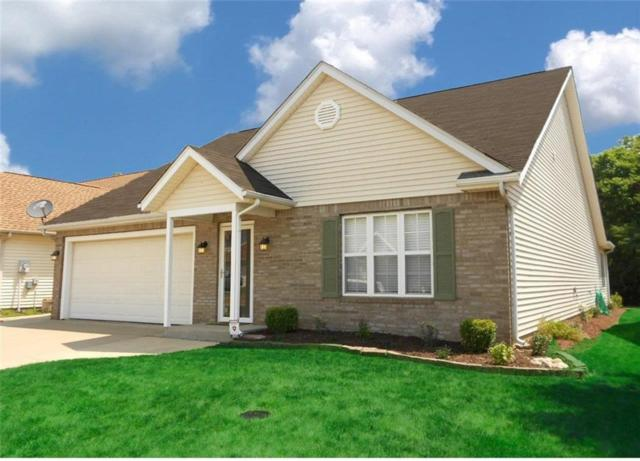 14947 Mia Drive, Carmel, IN 46033 (MLS #21653558) :: The Indy Property Source