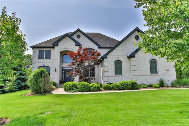 15049 Super Star Drive, Carmel, IN 46032 (MLS #21653581) :: The Indy Property Source
