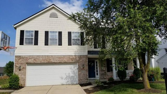 17033 Newberry Lane, Westfield, IN 46074 (MLS #21653643) :: HergGroup Indianapolis