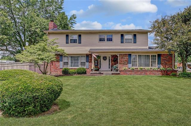 7944 Singleton Street, Indianapolis, IN 46227 (MLS #21653670) :: The Indy Property Source