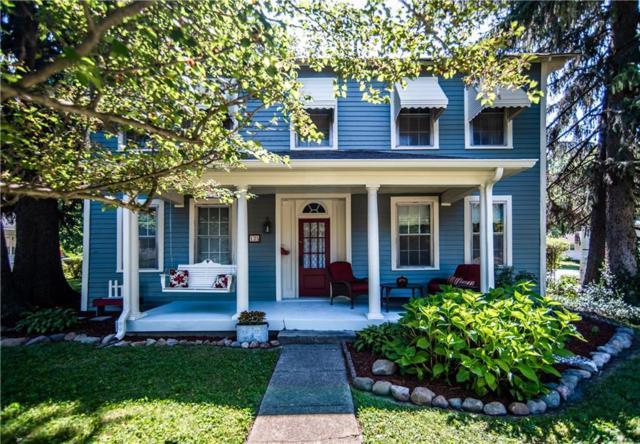 135 S Green Street, Brownsburg, IN 46112 (MLS #21653702) :: Richwine Elite Group