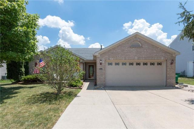 2414 Shorewood Drive, Lebanon, IN 46052 (MLS #21653737) :: Mike Price Realty Team - RE/MAX Centerstone