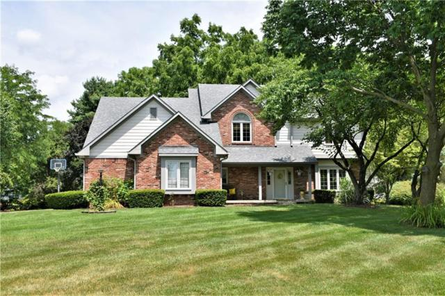 5284 Canary Court, Carmel, IN 46033 (MLS #21653742) :: Richwine Elite Group