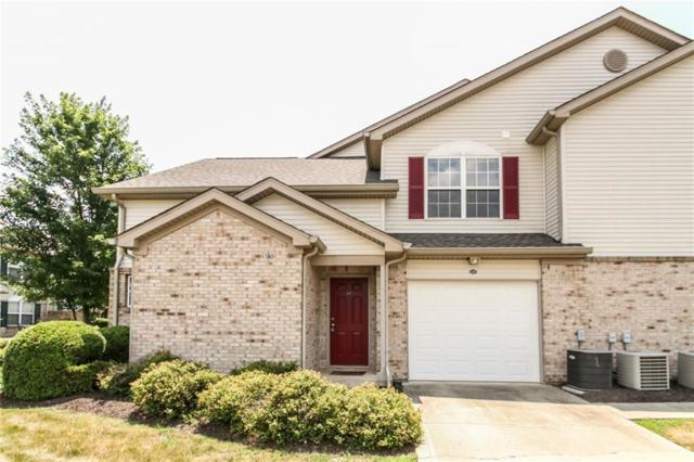 1127 Fernwood Way, Plainfield, IN 46168 (MLS #21653790) :: The Indy Property Source