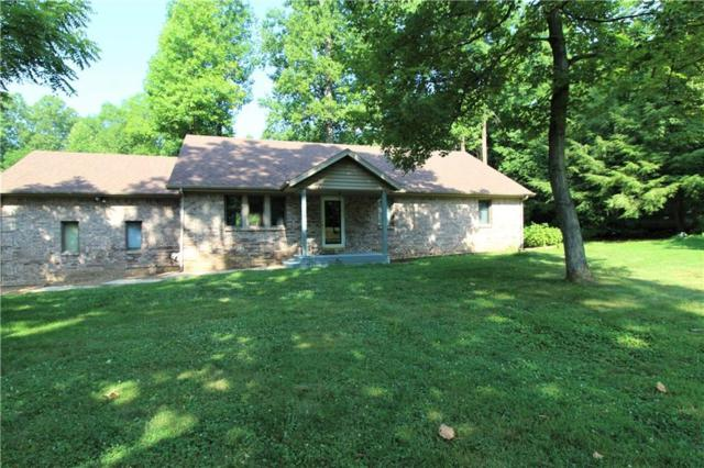 9912 N Cooney Road, Mooresville, IN 46158 (MLS #21653798) :: Mike Price Realty Team - RE/MAX Centerstone