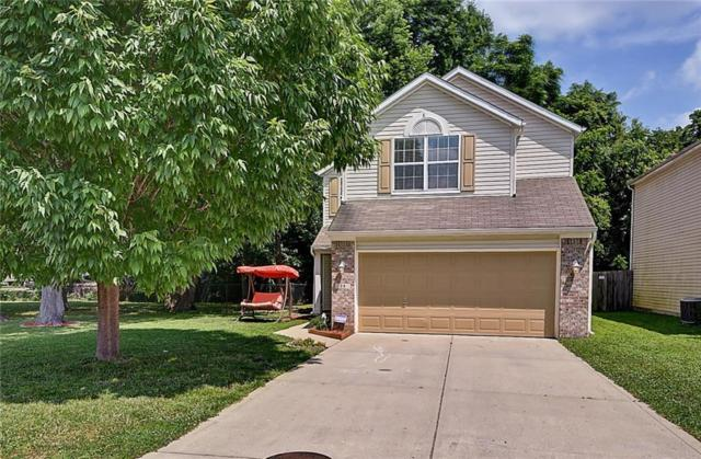 24 Bixler Road, Indianapolis, IN 46227 (MLS #21653805) :: The Indy Property Source