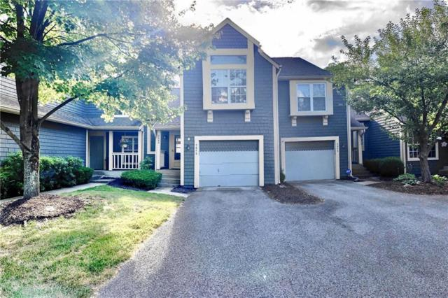 4646 Stansbury Lane, Indianapolis, IN 46254 (MLS #21653824) :: The Star Team | RE/MAX Realty Group
