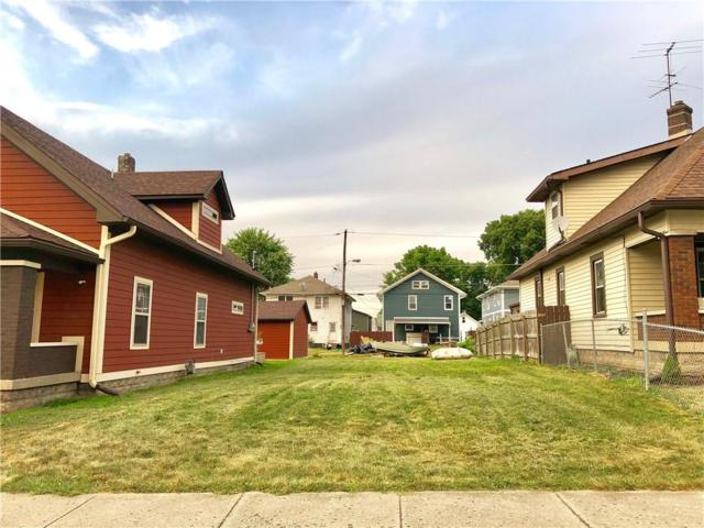 826 E Minnesota Street, Indianapolis, IN 46203 (MLS #21653873) :: The Indy Property Source