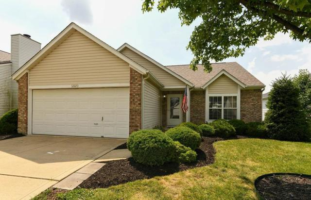 12220 Driftstone Drive, Fishers, IN 46037 (MLS #21653907) :: AR/haus Group Realty