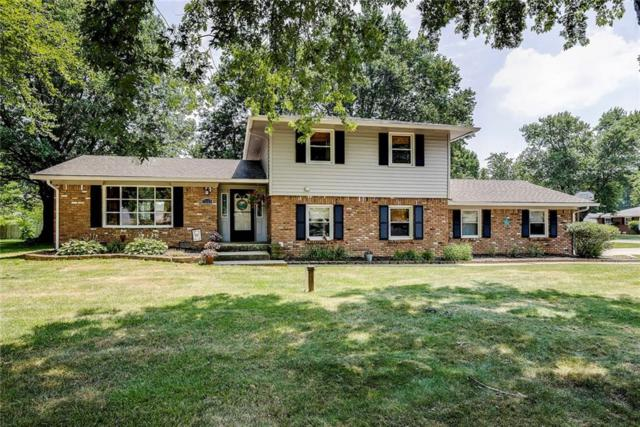7555 Kathy Drive, Brownsburg, IN 46112 (MLS #21653927) :: Mike Price Realty Team - RE/MAX Centerstone