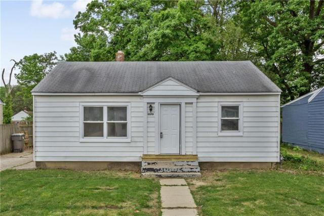 3370 N Drexel Avenue, Indianapolis, IN 46218 (MLS #21653972) :: David Brenton's Team