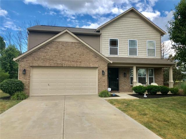 2021 Autumn Faith Way, Avon, IN 46123 (MLS #21653981) :: The Evelo Team
